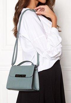 New Look Carly Diamante Mini Bag Pale Blue Bubbleroom.fi