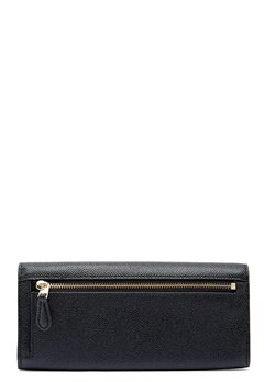 COACH Soft Wallet LIBLK Black Bubbleroom.se