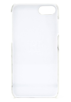 Richmond & Finch Iphone 7 Case White Marble Bubbleroom.se