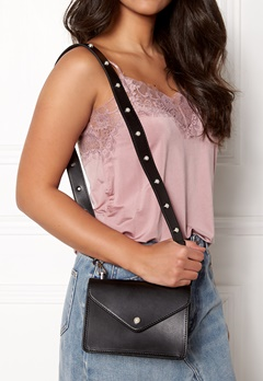 Pieces Dolla Cross Body Black Bubbleroom.fi