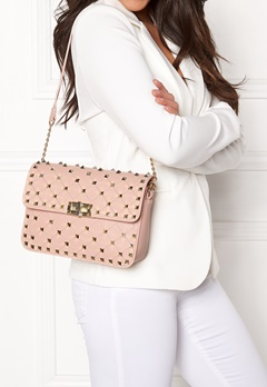 Koko Couture Friday Bag Pink Bubbleroom.fi