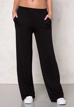 77thFLEA Alanya trousers Black Bubbleroom.eu