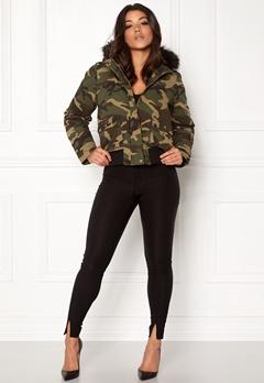 77thFLEA Avah Jacket Camouflage Bubbleroom.se