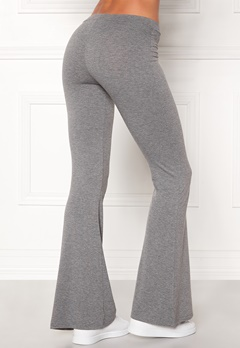 77thFLEA Cozensa trousers Dark grey melange Bubbleroom.eu