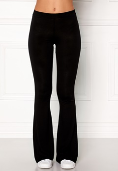 77thFLEA Cozensa trousers Black Bubbleroom.se