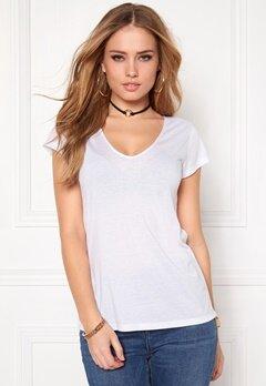 77thFLEA Lola T-shirt White Bubbleroom.se