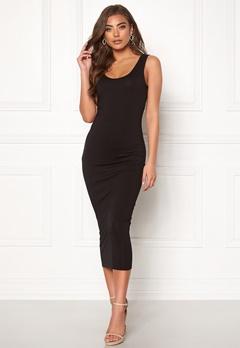 77thFLEA Mino dress Black Bubbleroom.se