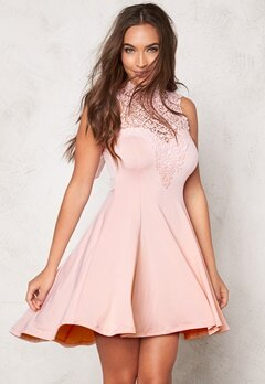 BUBBLEROOM Tamale dress Light pink Bubbleroom.no