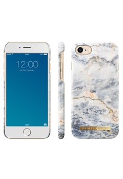 iDeal Of Sweden Fashion Case iPhone Ocean Marble Bubbleroom.se