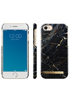 iDeal Of Sweden Fashion Case iPhone Port Laurent Marble Bubbleroom.se