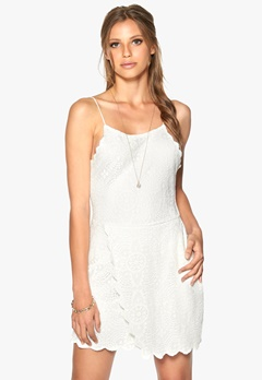 AÉRYNE Piew Dress Off White Bubbleroom.no