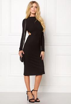 AÉRYNE Gabi Dress Black Bubbleroom.no