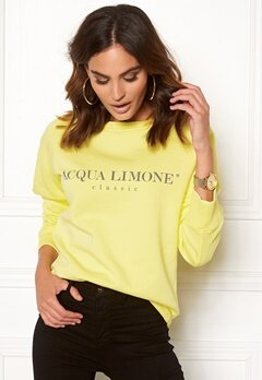 Acqua Limone College Classic Lemon Bubbleroom.se
