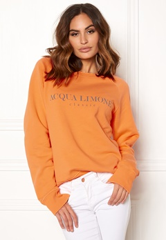 Acqua Limone College Classic Orange Bubbleroom.se