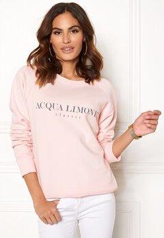 Acqua Limone College Classic Pale Pink Bubbleroom.se