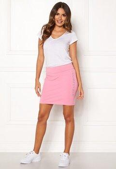 Acqua Limone Donna Skirt Hot Pink Bubbleroom.se