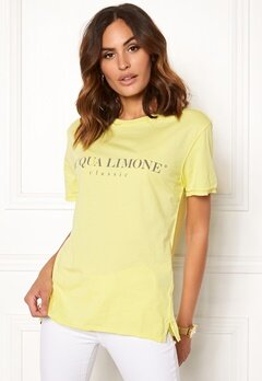 Acqua Limone T-shirt Classic Lemon Bubbleroom.se
