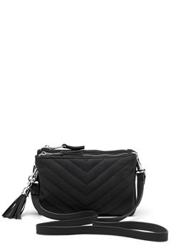 OBJECT Adelle Quilted Bag Black Bubbleroom.se