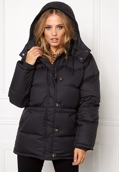 Boomerang Alexandra Down Jacket 099 Black Bubbleroom.se