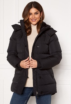 Boomerang Alextra Down Jacket Black Bubbleroom.se