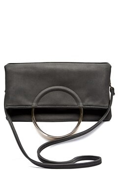 Pieces Allison Cross Body Black Bubbleroom.fi