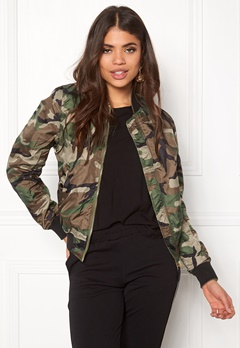 Alpha Industries MA-1 VF LW Sage Green Bubbleroom.fi