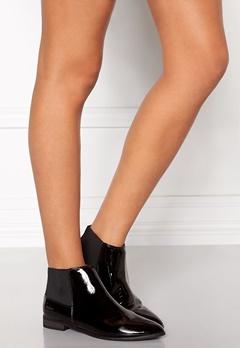 VERO MODA Amanda Boot Black Bubbleroom.no