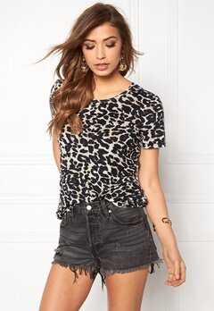 Amy´s Stories Ellen Topp Leopard Bubbleroom.se