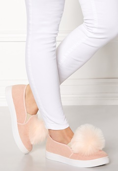 Truffle Arya Shoe 140 Blush Bubbleroom.se
