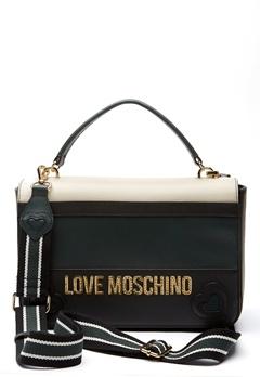 Love Moschino Bag Black Mix Bubbleroom.se