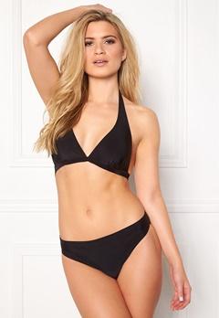 BEACHWAVE Bea Bikini-bh Svart Bubbleroom.se