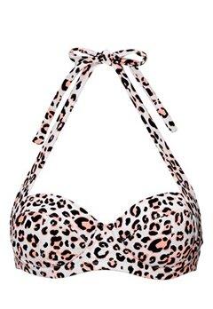 BEACHWAVE Bikini-bh Leopard Bubbleroom.se
