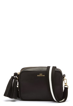 Becksøndergaard Lullo Rua Leather Bag Black Bubbleroom.se