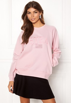 Svea Betty Crew Light Pink Bubbleroom.se