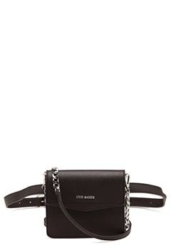 Steve Madden Beviec Bag Black Bubbleroom.se