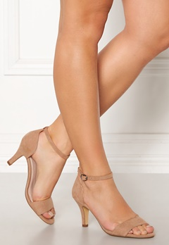 Bianco Adore Basic Sandal 271 Nougat Bubbleroom.se