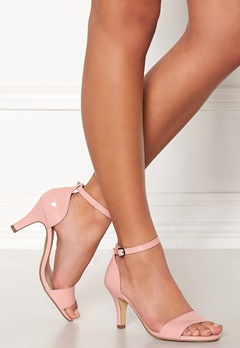 Bianco Adore Basic Sandal 473 Rose Bubbleroom.se