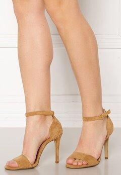 Bianco Aja Basic Sandal Camel Bubbleroom.se