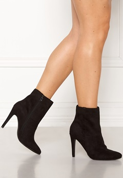 Bianco Berina Ankle Boot 101 Black Bubbleroom.se