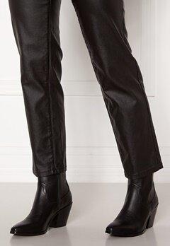 Bianco Clemetis Western Boot 100 Black Bubbleroom.se