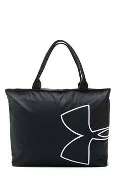 Under Armour Big Logo Tote Black Bubbleroom.se