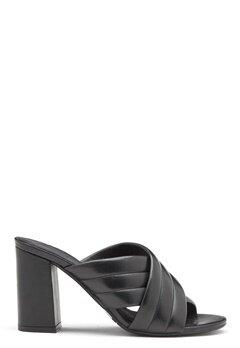 Billi Bi Leather Sandals Black Bubbleroom.se