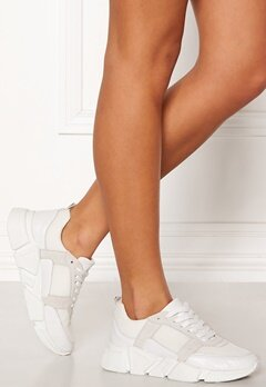 Billi Bi Leather Shoes 793 White Bubbleroom.se