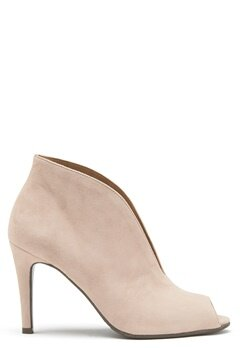 Billi Bi Pumps Light Pink Bubbleroom.se