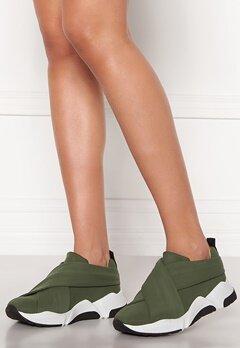 Billi Bi Sneakers Military Lycra 956 Bubbleroom.se