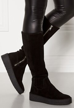 Billi Bi Winter Boots Black Bubbleroom.se
