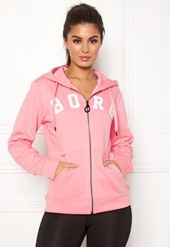 Björn Borg Borg Hoodie Candy Pink Bubbleroom.se