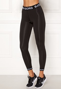 Björn Borg Essential Tights Cora Black Beauty Bubbleroom.se