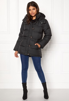 Boomerang Alexandra Down Jacket Black Bubbleroom.se