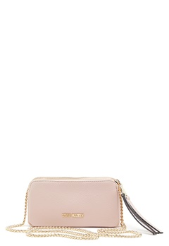 Steve Madden Btinsley Shoulderbag Blush Bubbleroom.se